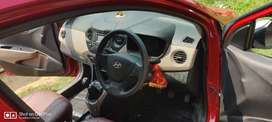 Hyundai Xcent 2015 Petrol Good Condition