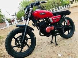 Customised RX100