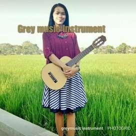 Gitar lele greymusik seri 578