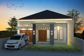 Desain rumah mewah dan minimalis