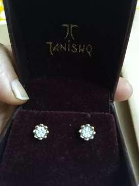 DIAMOND Ear-ring