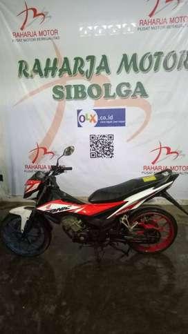 SONIC 150 HRR Tahun 2018 (Raharja Motor)