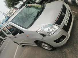 Fantastic Condition WagonR LXI Petrol 2nd Owner