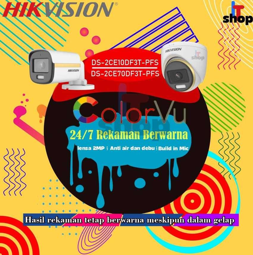 CCTV ColorVu Murah