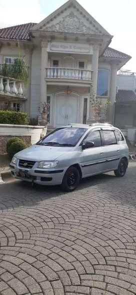 Hyundai Matrix tahun 2003