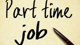 Earn Money n help your family @ part time job