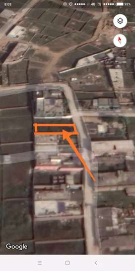 Residential ST Plot at Doranda,  Ranchi