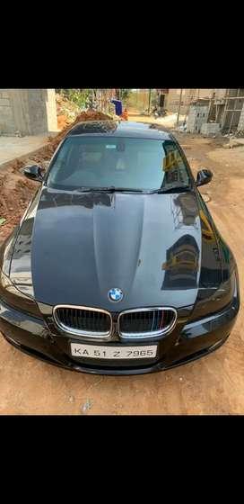 BMW 3 Series 2010 Diesel 76000 Km Driven