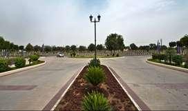 Emaar Jaipur Greens - Gated Township JDA Approved Plots for Salen excl