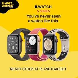 Ready Stock Apple Watch Series 5 Paling Murah
