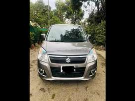 Suzuki wagon R  bumper to bumper genuine