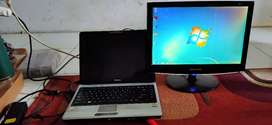 Laptop Toshiba l310