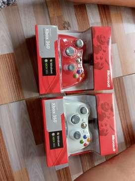 stik xbox 360 like new