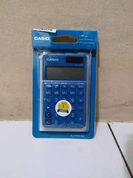 Dijual Kalkulator Merk Casio