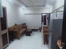 E 11 PER DAY Flat only family or Couple 1 Bed  available for rent