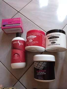 Perawatan rambut smoting