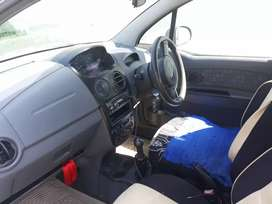 Chevrolet spark with good condition
