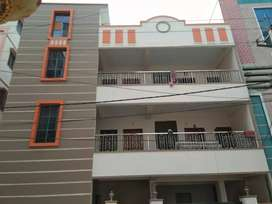 180sqyrds,G+2,2bhk3,1bhk3,pent house 75000 rent available