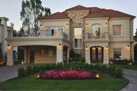 Tipu Sultan Road 400 Yards Bungalow For Sale