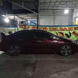 Honda civic fb 12