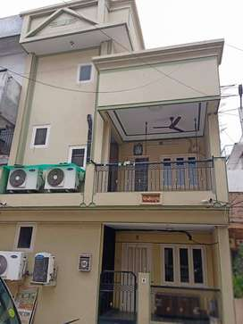 Row House For Sale In Palanpur Jakatnaka