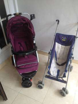 Stroller Baby / Kursi dorong bayi