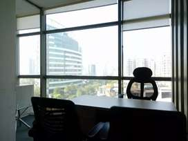Pre Rented Office Space for Sale