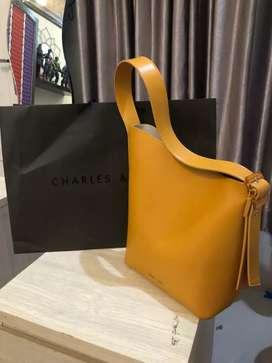 CharlesnKeith bag