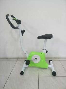 Promo..tl 8215 sepeda fitness belt fitnes