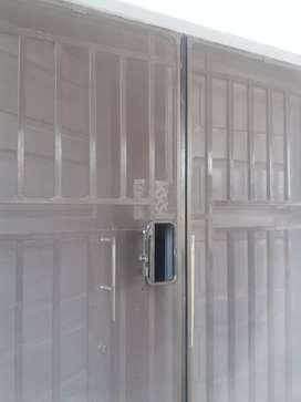 Kawat nyamuk untuk pintu teralis