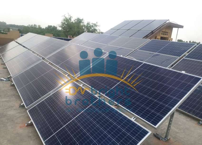 Convert your homes, industries, petrol pumps ac solar with Netmetering 0