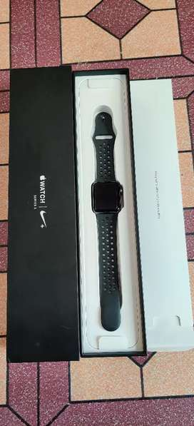 Apple series 3 nike edition 38mm only gps