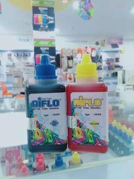 Tinta Canon Aiflo 100ML