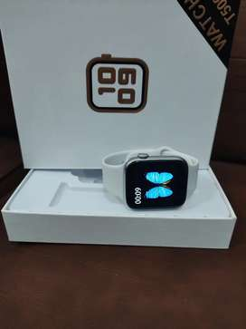 T5000 Smart watch sale at Lowest Fix Price