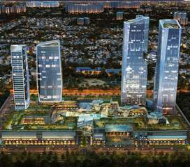 CYBERTHUM NOIDA OFFICE SPACE WITH GREAT OFFER