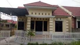 Dijual rumah di perum wongkaditi permai 3