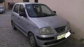 Santro Car For Sell Ac On Lpg Lga Hua He