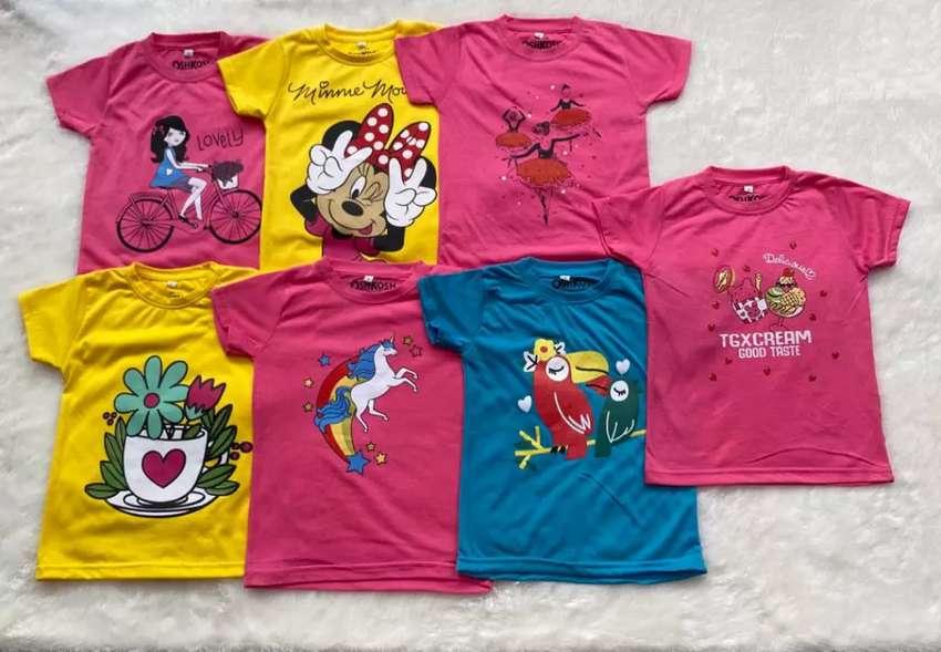 Kaos anak khusus take all 0