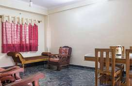 2 BHK Sharing Rooms for Men at ₹8250 in Maruthi Sevanagar, Bangalore