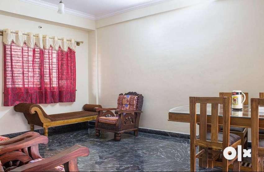 2 BHK Sharing Rooms for Men at ₹8250 in Maruthi Sevanagar, Bangalore 0