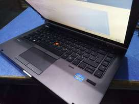 HP elitebook 8470w i7 workstation with dedicated graphic card