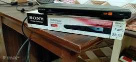 Sony dvd player dvp-sr660p