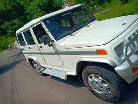 Mahindra Bolero SLX 2WD, 2007, Diesel