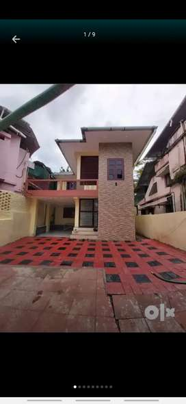 NEWLY SEMI FURNISHED HOUSE -OPP TO ASSUMPTION COLLEGE