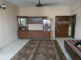 2 bhk flat at very good location and condition available for rent