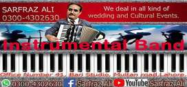 LEARN MUSIC AND  SINGING