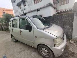 Maruti Suzuki Wagon R 2006 Petrol 103865 Km Driven