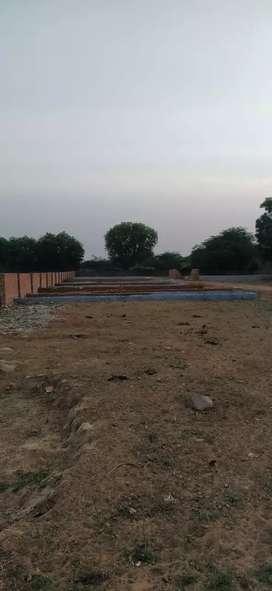 Gurgaon m plot
