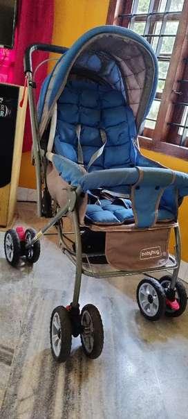 Baby stroller/Pram (0-5 age)