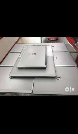 Dell i5 latitude e7440 4th generation ultra slim 4gb ram/500gb full hd
